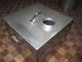 бак металлический 6