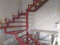 изготовление-лестниц