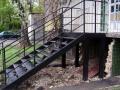 металлические лестницы 28