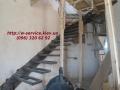 металлические лестницы 53б