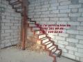 металлические лестницы 56б