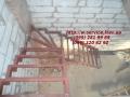 металлические лестницы 56в