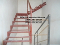 металлические лестницы 64