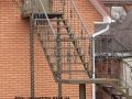 металлические лестницы 55
