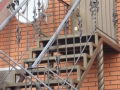 металлические лестницы 55а