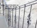 металлические лестницы 55в