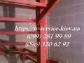 металлические лестницы 58