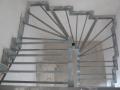 металлические лестницы 45