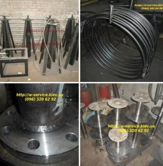 Нестандартные металлоизделия